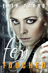 Fey Touched Cover