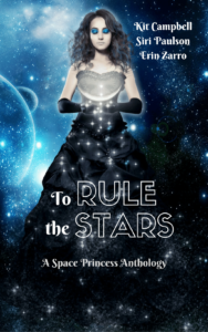 To Rule the Stars cover image